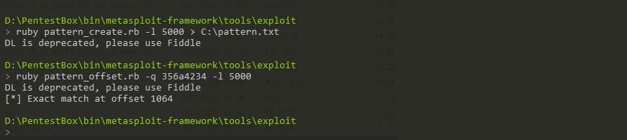 EasyRMtoMP3 Converter ' m3u'格式转换栈溢出之利用编写
